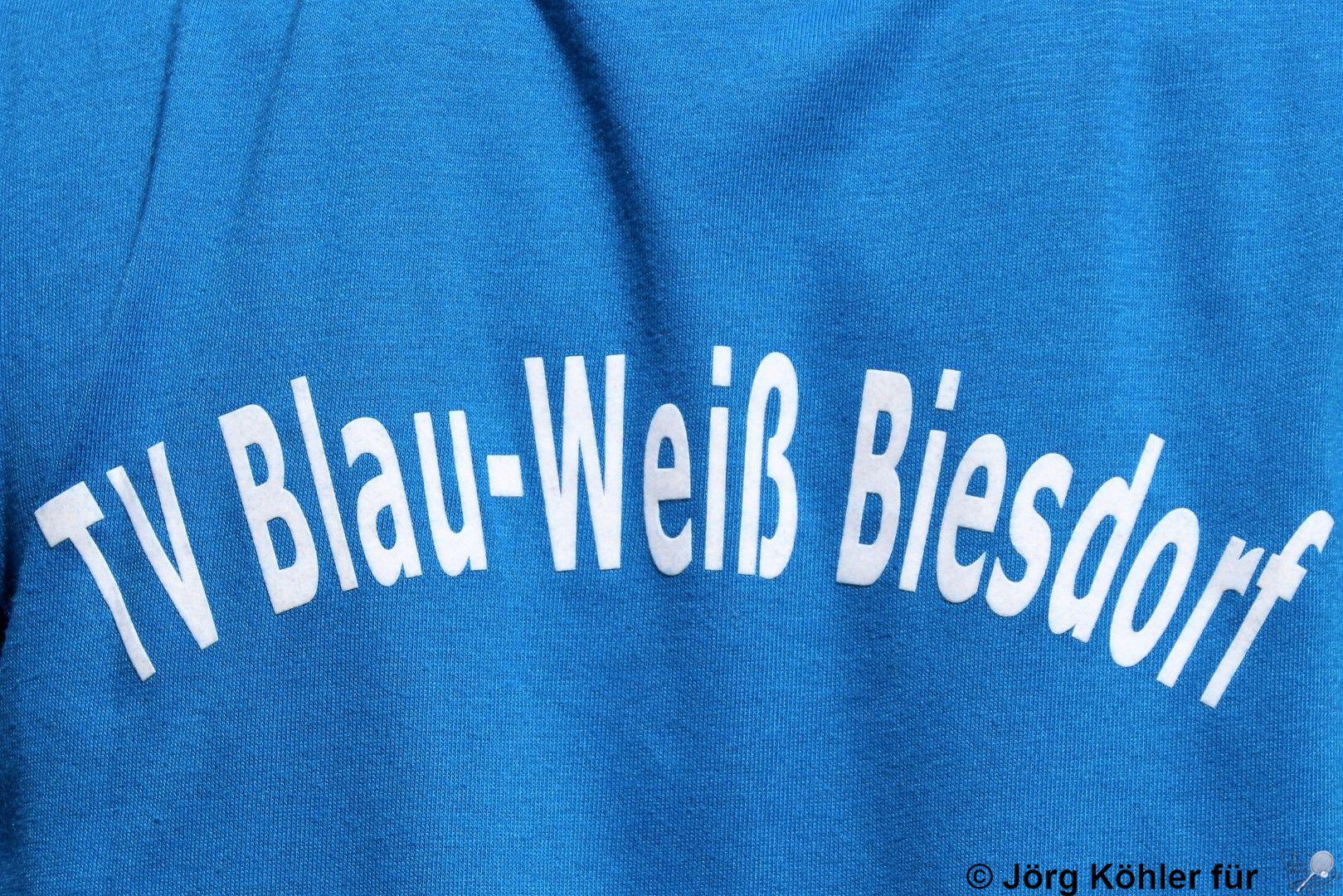 30 Jahre Blau Weiss Biesdorf e.V.